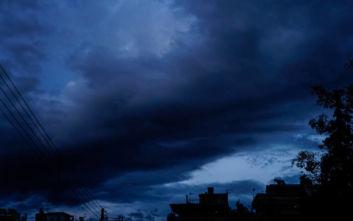 Καιρός: Εξασθενεί σήμερα η κακοκαιρία Κίρκη - Πού έπεσε η περισσότερη βροχή