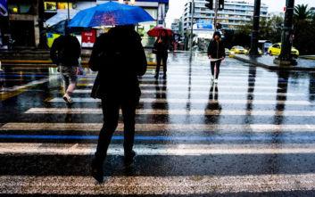 Καιρός: Έρχονται βροχές και καταιγίδες την Τετάρτη