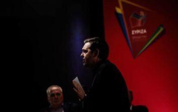 Αλέξης Τσίπρας σε δημοσιογράφους: Πάμε να δούμε αν ήταν πέναλτι