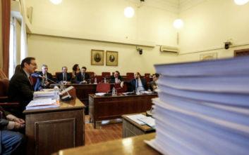 Υπόθεση Novartis: «Εξοφλούσαν γραμμάτια στον Ρασπούτιν»
