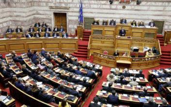Οι ομιλίες των πολιτικών αρχηγών για τον προϋπολογισμό του 2020