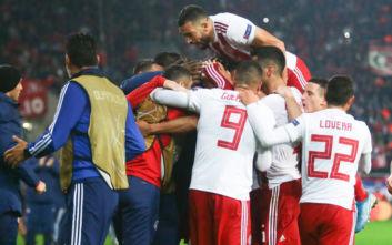 UEFA Champions League: 24ος ο Ολυμπιακός στη λίστα των ομάδων από την αρχή της διοργάνωσης