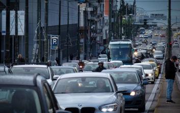 Πιερρακάκης: Θα βελτιώσουμε τις ζωές των συμπολιτών μας στους δρόμους της Αττικής