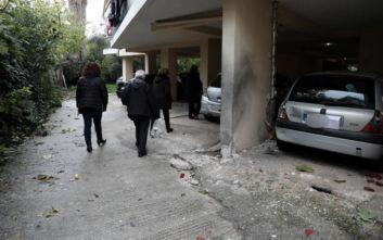 Αστυνομικός και δημοσιογράφος στο στόχαστρο εμπρηστών
