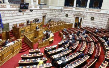 Κόκκινα δάνεια: Στην Ολομέλεια της Βουλής το σχέδιο «Ηρακλής»