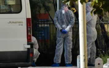 Βόμβα στου Ζωγράφου: Βρέθηκαν καρφιά και εκρηκτική ύλη, μπορούσαν να σκοτώσουν