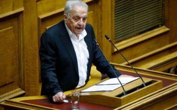 Αλέκος Φλαμπουράρης: Η ΝΔ μεροληπτεί υπέρ των λίγων σε όλα τα μέτωπα