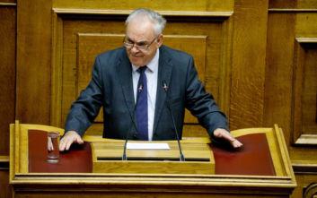 Γιάννης Δραγασάκης: Η αντίφαση και τέσσερα βασικά λάθη του Προϋπολογισμού