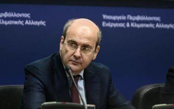 Χατζηδάκης για Τουρκία και EastMed: Έξω από το διεθνές δίκαιο ο ισχυρισμός για την εμπλοκή της
