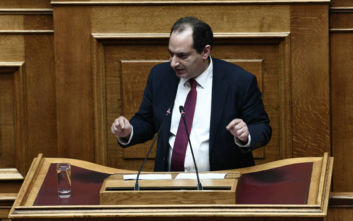 Σπίρτζης: Η πολιτική της κυβέρνησης έχει βασικό στόχο την ανατροπή του κράτους πρόνοιας