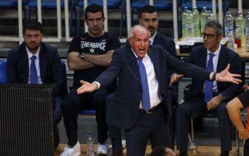Ομπράντοβιτς: Δεν ξέρω τι άλλο να κάνω