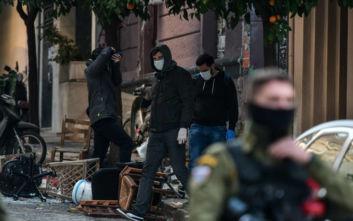 Υπουργείο Προστασίας του Πολίτη σε ΣΥΡΙΖΑ: Μόνο όσοι πετάνε τούβλα και μολότοφ έχουν δικαιώματα;