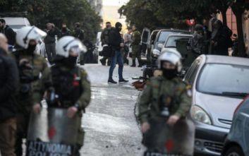 Κουκάκι: Αυτοί είναι οι συλληφθέντες στην Ματρόζου - «Παραπλανητικές οι εικόνες, δεν υπάρχουν κουκούλες»