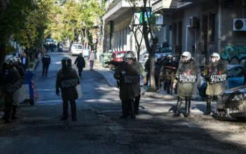Υπουργείο Προστασίας του Πολίτη στον ΣΥΡΙΖΑ για Κουκάκι: Έχετε αποφασίσει με ποια πλευρά είστε;