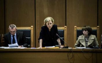 Δίκη Χρυσής Αυγής: Την ενοχή μόνο του Ρουπακιά για τη δολοφονία Φύσσα ζήτησε η εισαγγελέας