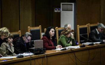 Δίκη Χρυσής Αυγής: Η εισαγγελέας πρότεινε την αθώωση της ηγεσίας - «Δεν έδρασε ως εγκληματική ομάδα»