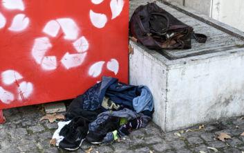 Λήξη συναγερμού στο Κολωνάκι: Η «ύποπτη» τσάντα περιείχε ρούχα