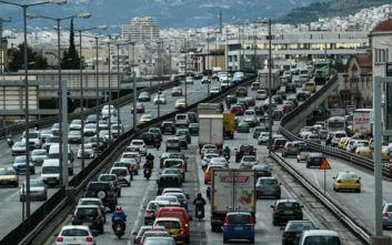 Αυστηρά πρόστιμα έως και 1 εκατ. ευρώ σε όσους διακόπτουν την κυκλοφορία στις εθνικές οδούς