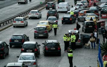 Αυξημένα μέτρα της Τροχαίας για την ασφαλή μετακίνηση των εκδρομέων