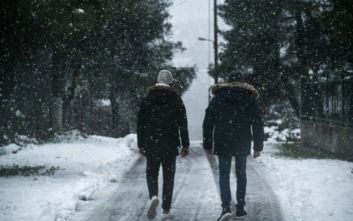 Καλλιάνος: Έρχεται κακοκαιρία εξπρές την Πρωτοχρονιά, πώς θα επηρεαστεί η Αττική
