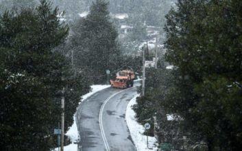 Έρευνα της Πυροσβεστικής για αγνοούμενο στα χιόνια, δεν έχει δώσει σημεία ζωής