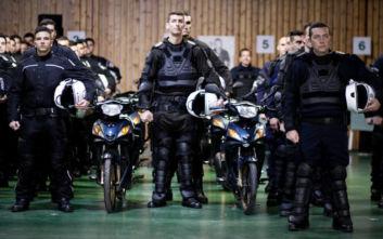 Τι ανακοίνωσε ο Μητσοτάκης για περιπολίες, αστυνομική βία και εξοπλισμό της ΕΛ.ΑΣ.