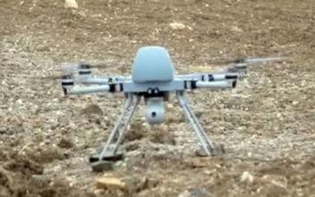 Έτσι είναι τα μίνι drone καμικάζι νέας γενιάς που ετοιμάζει η Τουρκία