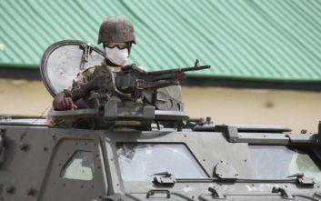 Νιγηρία: Ένοπλη οργάνωση ανέφερε ότι σκότωσε τέσσερις εργαζόμενους ανθρωπιστικής βοήθειας