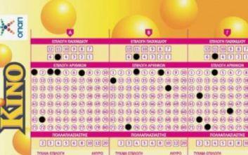 Χανιά: Έπαιξε ΚΙΝΟ και με 10 ευρώ κέρδισε 22.503 ευρώ