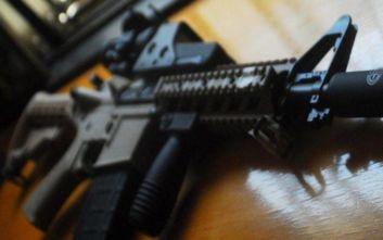 Γερμανία: Σε επίπεδο ρεκόρ οι εξαγωγές όπλων που εγκρίθηκαν το 2019