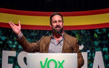 Η κυβέρνηση του Γιβραλτάρ μηνύει το ισπανικό ακροδεξιό κόμμα Vox