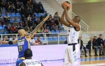 Basket League: Κολοσσός-Περιστέρι 101-84