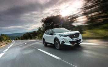 Peugeot 2008: Ένα αυθεντικό SUV με πολλές επιλογές κινητήριων συστημάτων