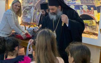 Η «Αποστολή» κάνει το χριστουγεννιάτικο τραπέζι σε 3.000 οικογένειες