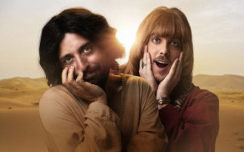 Netflix: Πάνω από 1,5 εκατ. υπογραφές για να κατέβει κωμωδία με τον Ιησού