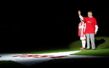 Ηλίας Ρωσίδης: Πέθανε ο παλαίμαχος ποδοσφαιριστής του Ολυμπιακού