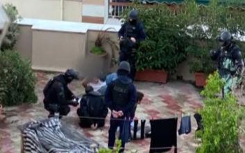 Δημήτρης Ινδαρές: «Το δέσιμο είναι ταπείνωση γιατί κανείς δεν αντιστάθηκε» - Βίντεο ντοκουμέντο