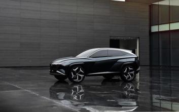 Hyundai Vision T Plug-in Hybrid SUV Concept, καινοτόμο και φιλικό προς το περιβάλλον