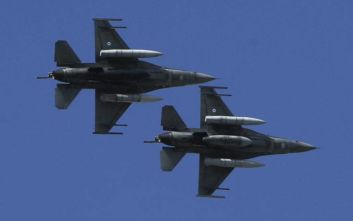 Ελληνικά και γαλλικά αεροσκάφη για αεροναυτική άσκηση στην Κύπρο