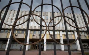 Απόφαση-σταθμός: Απαγορεύτηκε στη Ρωσία η συμμετοχή στις διεθνείς διοργανώσεις για 4 χρόνια