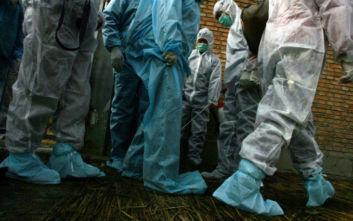 Κίνα: Έρευνες για την επιδημία πνευμονίας στη Γουχάν - Φόβοι για SARS