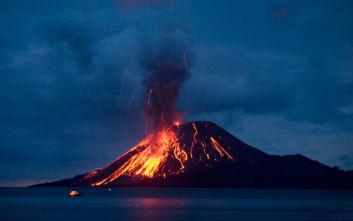 Όταν η Γη βρυχάται: Ηφαίστεια και οι πιο πολύνεκρες εκρήξεις της τελευταίας 25ετίας