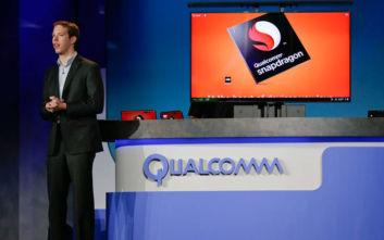 Πώς θα αλλάξει τα κινητά ο νέος επεξεργαστής της Qualcomm