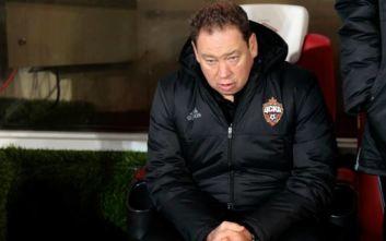 «Σε διαπραγματεύσεις με την ΑΕΚ ο Σλούτσκι»