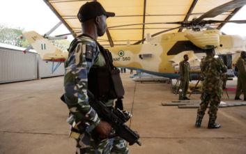 Τέσσερα ρωσικά ελικόπτερα «δολοφόνους» παρέλαβε η Σερβία