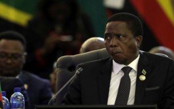Οργή στη Ζάμπια από την αύξηση της τιμής του ηλεκτρικού ρεύματος κατά 115%