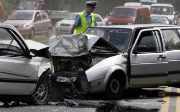 Κινητό, αλκοόλ και υπερβολική ταχύτητα κύριες αιτίες δυστυχημάτων, λένε οι Ευρωπαίοι οδηγοί