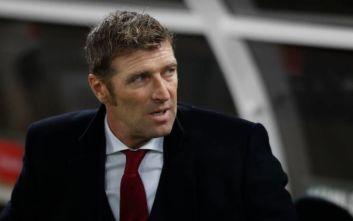 «Υπογράφει για δύο χρόνια με την ΑΕΚ ο Καρέρα»