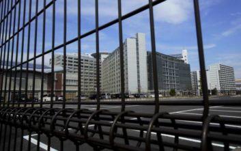 Ιαπωνία: Εκτελέστηκε Κινέζος κατάδικος για τον φόνο τετραμελούς οικογένειας