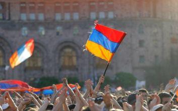 Πρωθυπουργός της Αρμενίας για την αναγνώριση της Γενοκτονίας: Νίκη της δικαιοσύνης και της αλήθειας